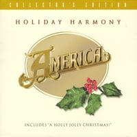 America | Holiday Harmony - Collector's Edition