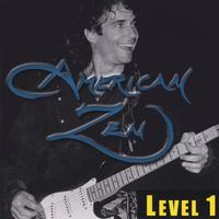 American Zen | LEVEL 1 = Peace Of Mind