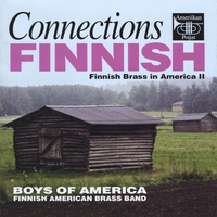 Ameriikan Poijat (Boys of America) | Connections Finnish