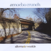 Amoeba Crunch | Alternate Worlds