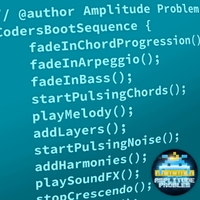 Amplitude Problem | Coder's Boot Sequence
