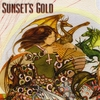 Anne McCaffrey, Tania Opland & Mike Freeman: Sunsets Gold