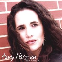 Amy Harmon | What I Know
