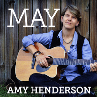 Amy Henderson | May