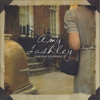 Amy Lashley | For What It's Worth