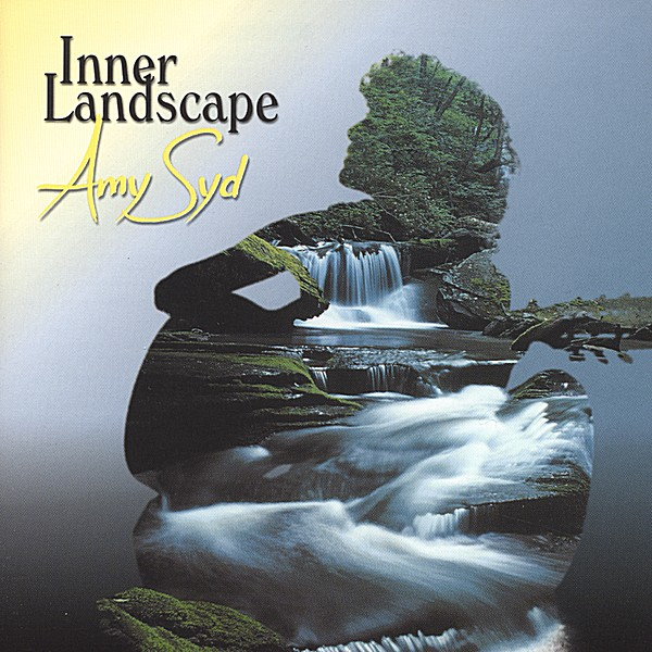 Amy Syd Inner Landscape Cd Baby Music Store