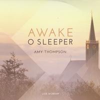 Amy Thompson   Awake O Sleeper   CD Baby Music Store