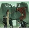 Ananké: Ananké la Reina y el Minotauro