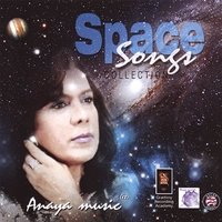 Anaya | Space Songs Collection