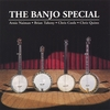 Arnie Naiman, Brian Taheny, Chris Coole, Chris Quinn: The Banjo Special