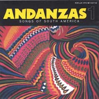Andanzas | Andanzas 1: Songs of South America