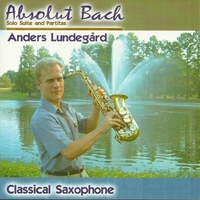 Anders Lundegård | Absolut Bach