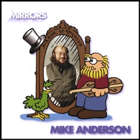 Mike Anderson | Mirrors