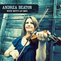 Andrea Beaton | With Betty and Dave