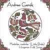 ANDREA GERAK: Madárka, madárka (Little Birdie)