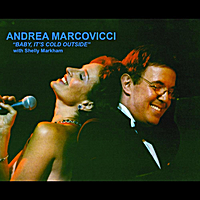Andrea Marcovicci | Baby, It's Cold Outside