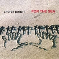 "Featured recording ""For The Sea"""