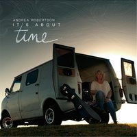 Andrea Robertson | It's About Time