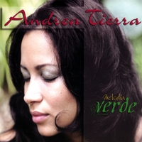 "Featured recording ""Melodía Verde"""