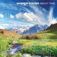 Andrew Colyer | About Time