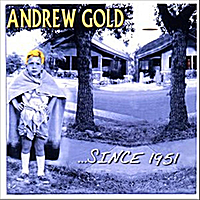 Andrew Gold | Since 1951