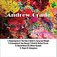 Andrew Grade: Andrew Grade