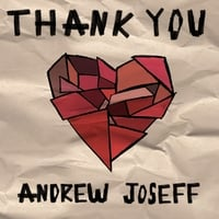 Andrew Joseff | Thank You