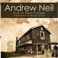 Andrew Neil | Andrew Neil Live At Para Coffee