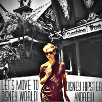 Disney Hipster Andrew | Let's Move to Disney World!