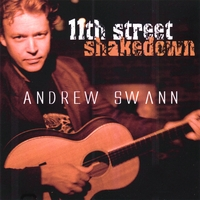 Andrew Swann: 11th Street Shakedown