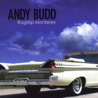 Andy Budd | Ragtop Monterey