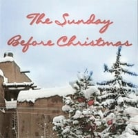 andy chase cundiff the sunday before christmas - Christmas Sunday