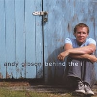 Andy Gibson | Behind The I