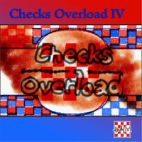 Andy M: Checks Overload IV