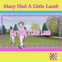 Andy M: Mary Had a Little Lamb