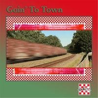 Andy M | Goin' to Town