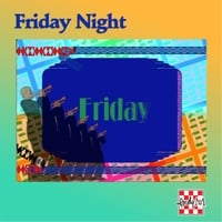Andy M: Friday Night