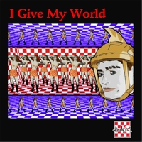 Andy M: I Give My World