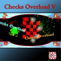 Andy M: Checks Overload V