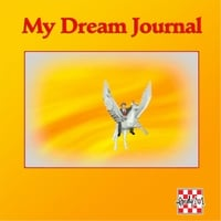 Andy M: My Dream Journal