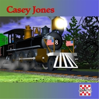 Andy M: Casey Jones