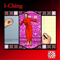 Andy M: I-Ching