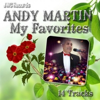 Andy Martin | My Favorites