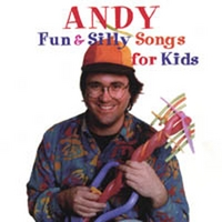 Andy | Fun & Silly Songs for Kids