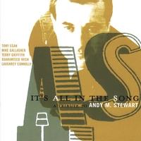 AMS album cover