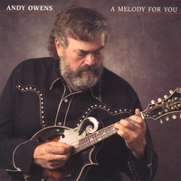Andy Owens | A Melody for You