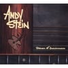 ANDY STEIN: Strings Of Consciousness