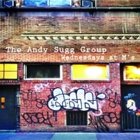 The Andy Sugg Group | Wednesdays at M's