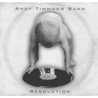 Andy Timmons Band | Resolution