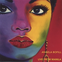 Angela Bofill: Live From Manila